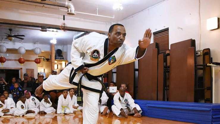 Master JJ Banks
