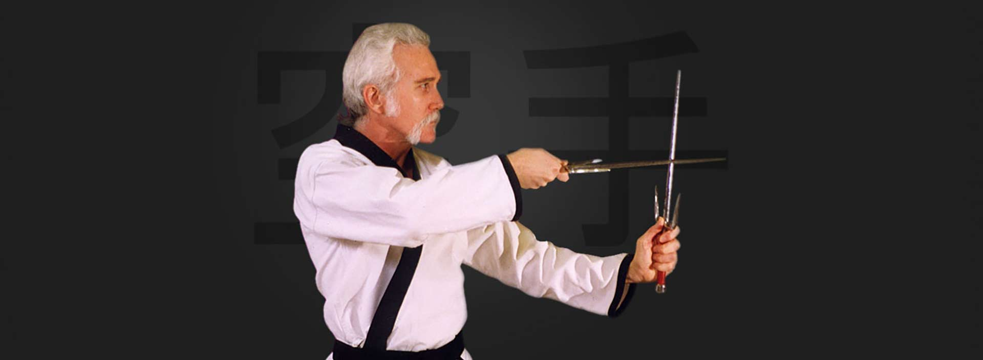 Master Michael Ellison